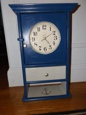 clockaft